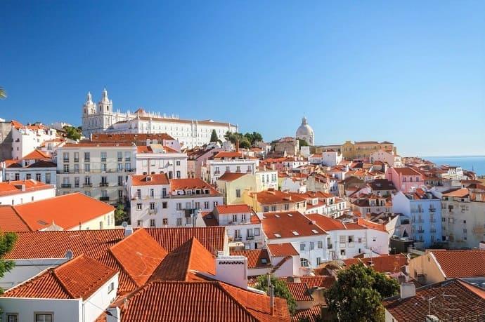 Guía privado Lisboa
