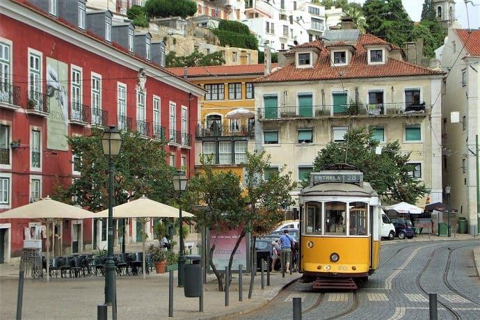 Lisboa guía visita