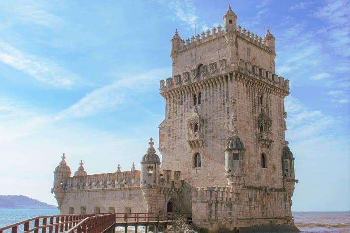 Visita guiada Jerónimos Lisboa