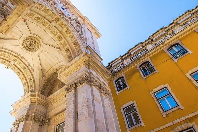 Tour guiado Lisboa español