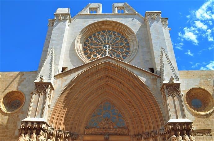 Tour a Tarragona desde Barcelona
