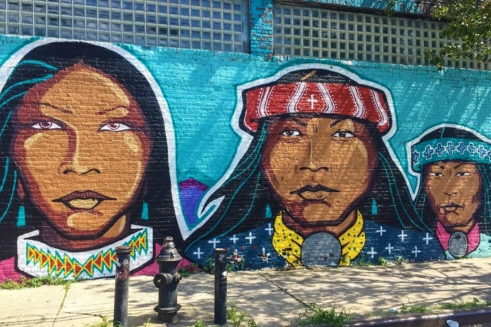 Tour guiado Bronx