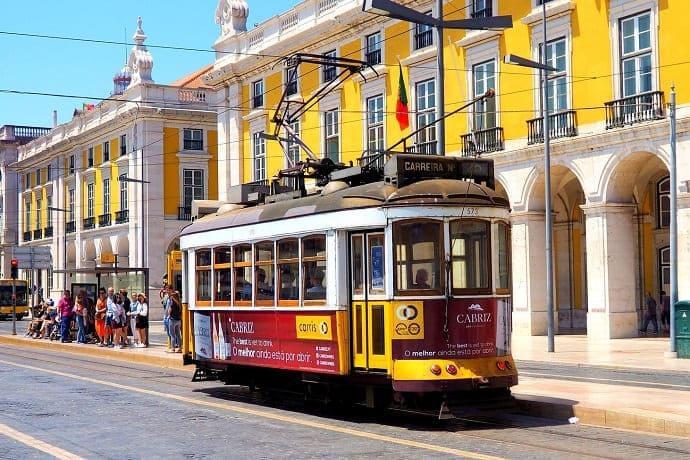 Tour Lisboa