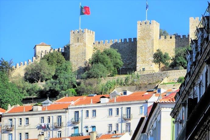 Tour guiado Lisboa