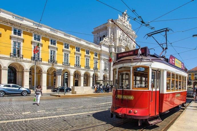 Tour privado Lisboa español