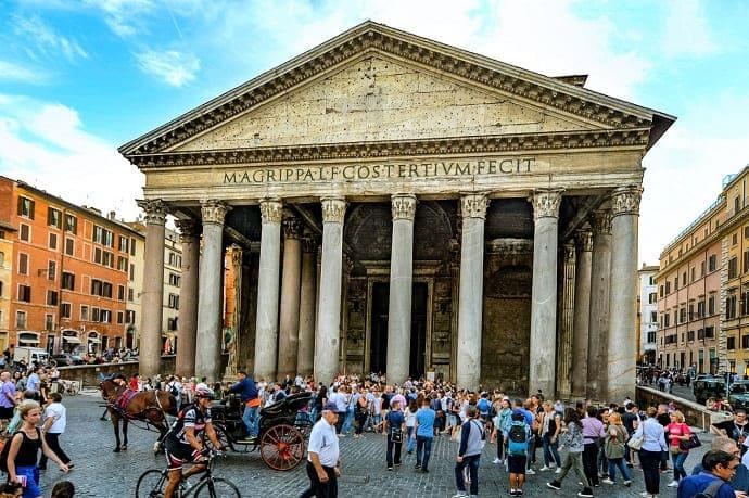 Tour privado Roma