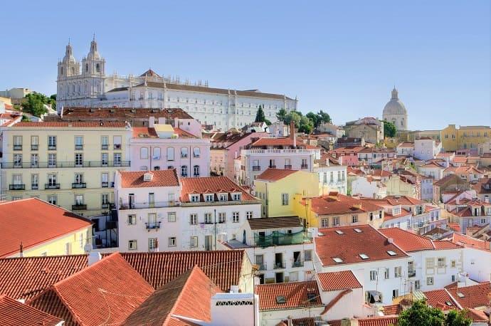 Visita guiada Lisboa mejor precio