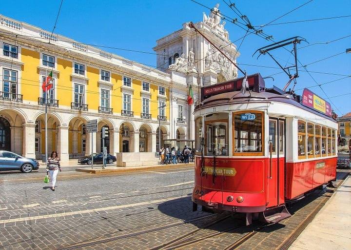 Visita guiada Lisboa