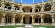 Visita guiada monasterio los Jerónimos Lisboa