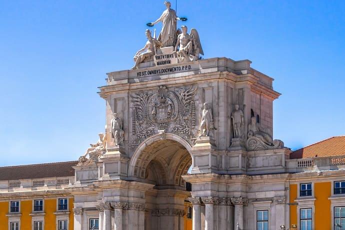 Reservar visita con guía Lisboa