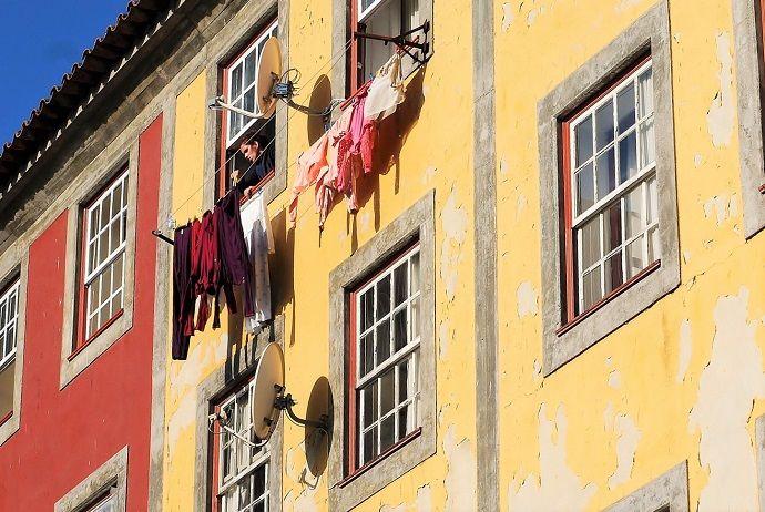 Excursión Oporto español