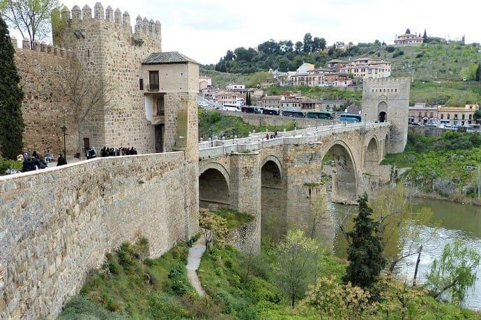 Excursión a Toledo