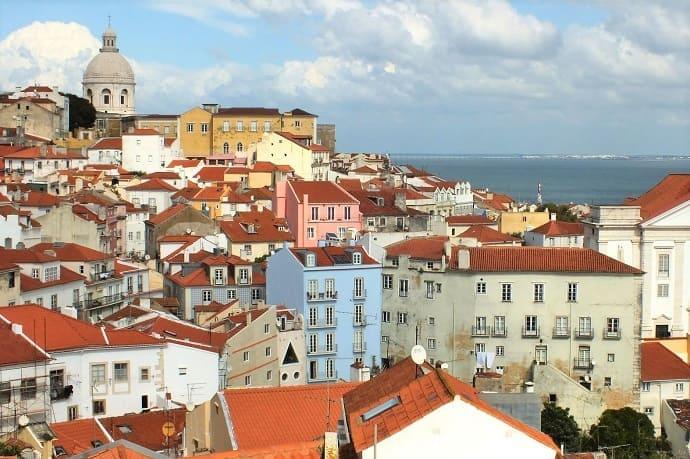 Ruta guiada segway Lisboa