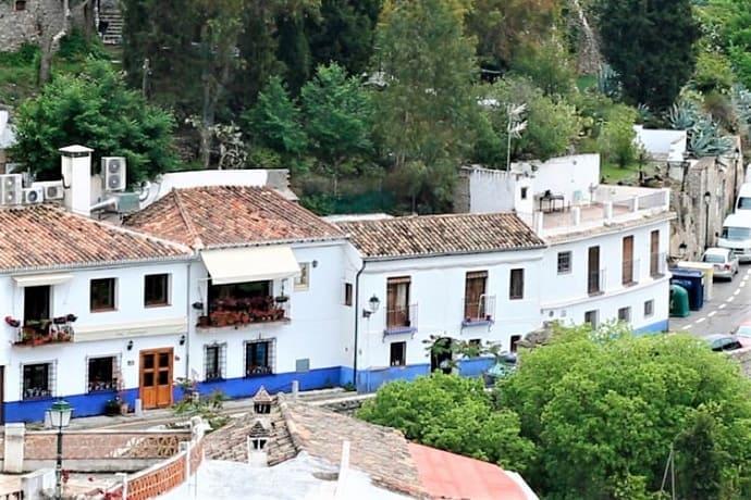 Tour guiado Granada español