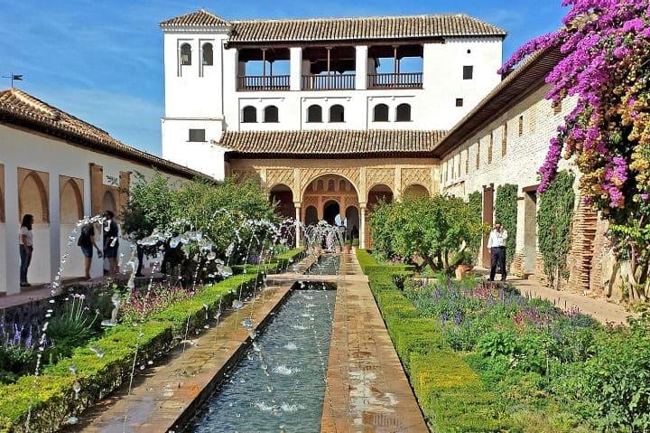 Tour Granada