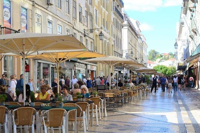 visita guiada segway Lisboa