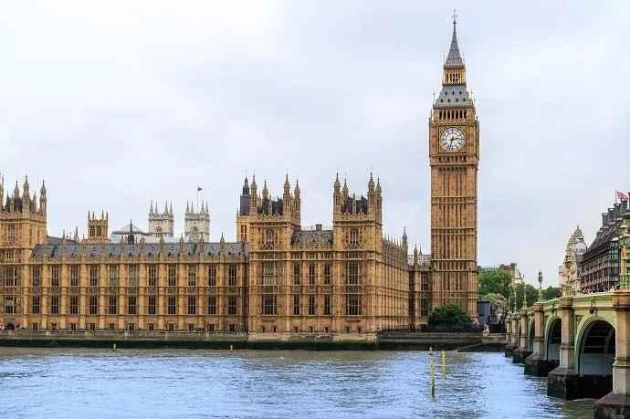 Tour privado Londres