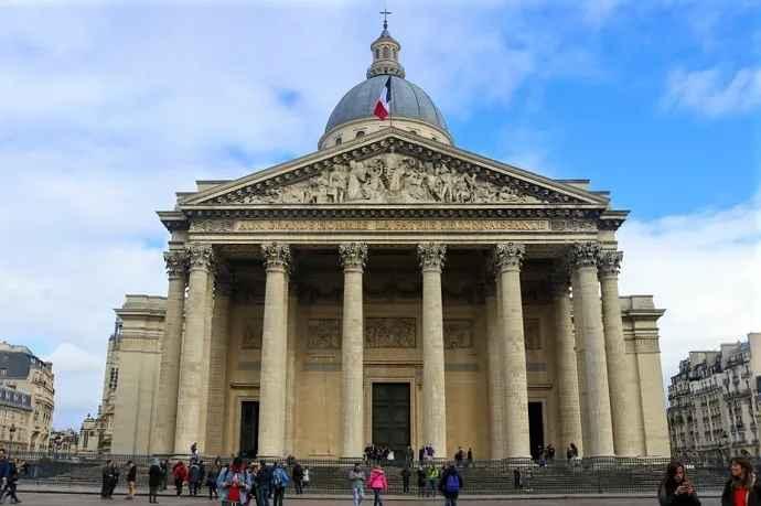 Visita guiada Barrio Latino París