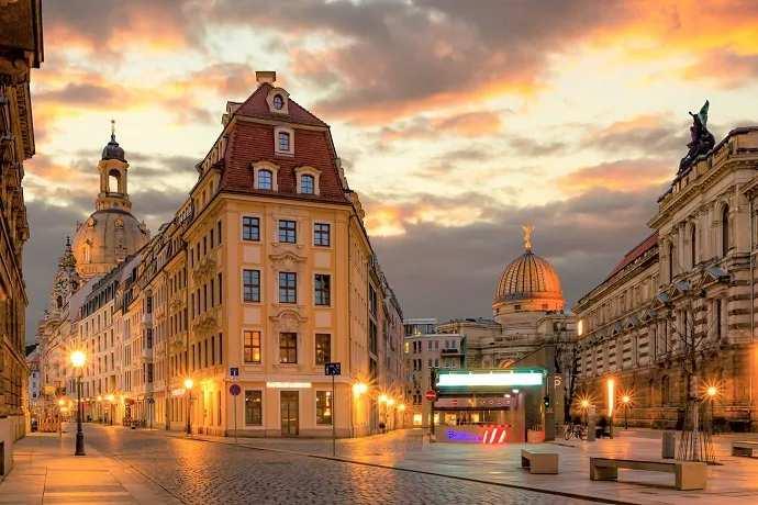 Excursión Dresde