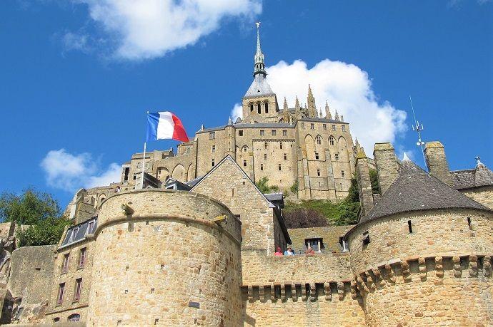 Excursión Mont Saint Michel