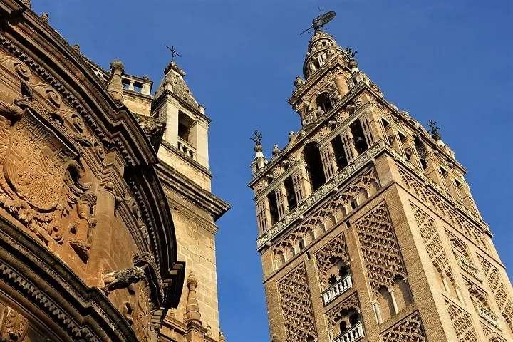 Excursión Sevilla desde Granada