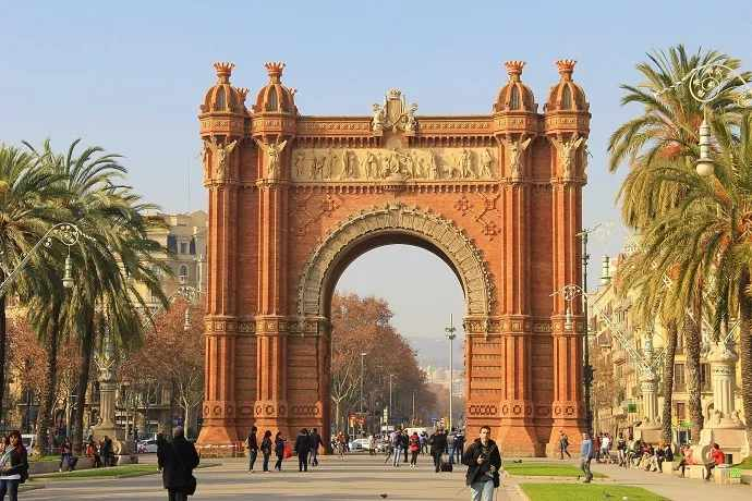 Excursión a Barcelona desde Madrid