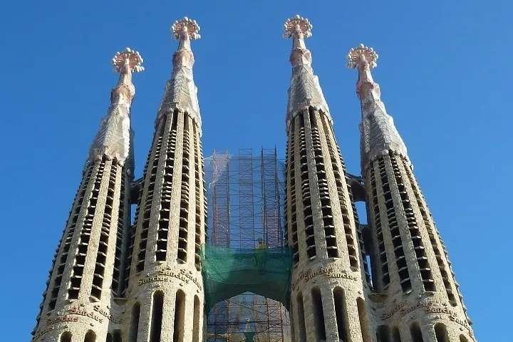 Excursión a Barcelona