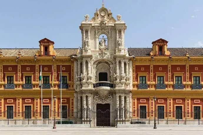 Excursión desde Granada a Sevilla