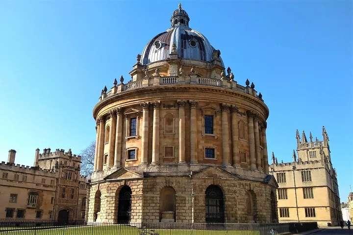 Excursión Oxford