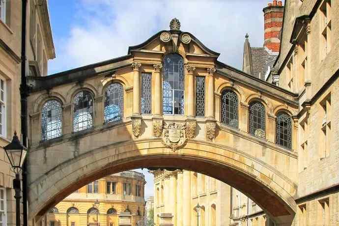 Excursión guiada Oxford