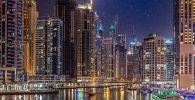 Tour nocturno Dubái
