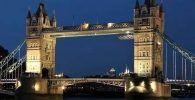 Tour nocturno Londres