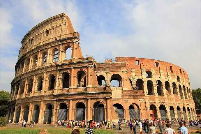 Tour privado Coliseo